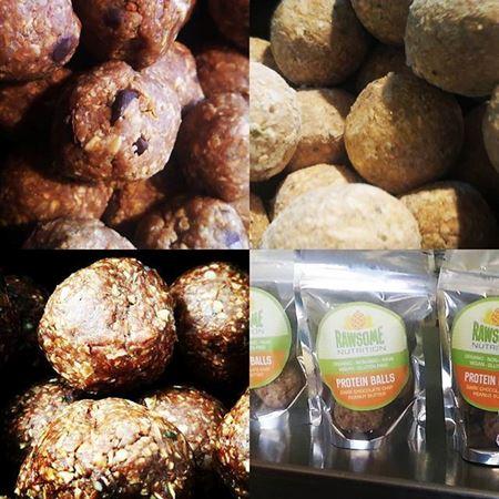 Picture for category Buy Vegan Snacks