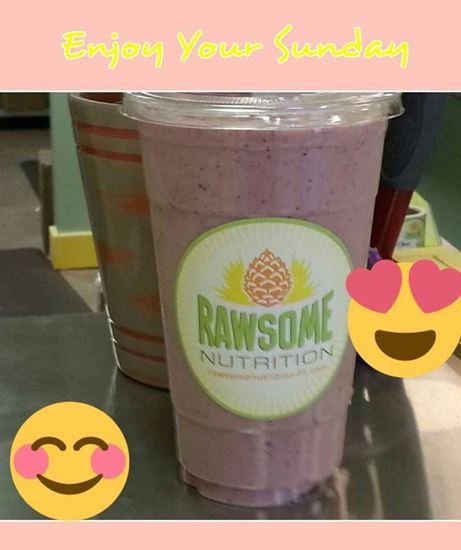 Picture of Super Berry Smoothie