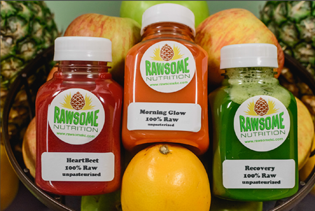 Picture for category Cold Pressed Juices / Beverages